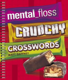 mental_floss Crunchy Crosswords
