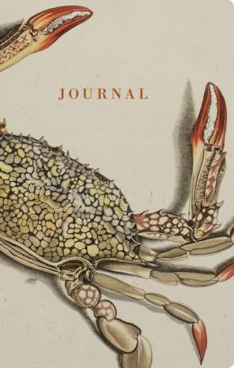 Natural Histories Journal: Crab