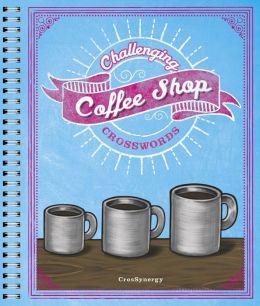 Challenging Coffee Shop Crosswords
