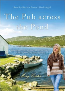 The Pub Across the Pond