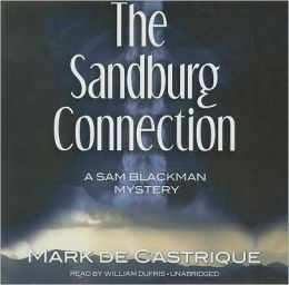 The Sandburg Connection: A Sam Blackman Mystery