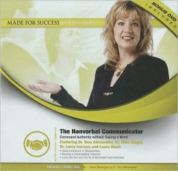 The Nonverbal Communicator: Command Authority without Saying a Word