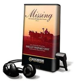 Missing (Secrets of Crittenden County Series #1)