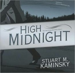 High Midnight (Toby Peters Series #6)