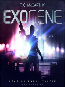 Exogene: Subterrene War Series, Book 2