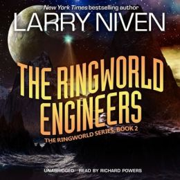 The Ringworld Engineers