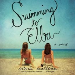 Swimming to Elba: A Novel