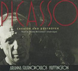 Picasso: Creator and Destroyer