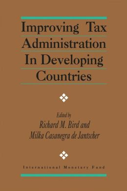 Improving Tax Administration in Developing Countries