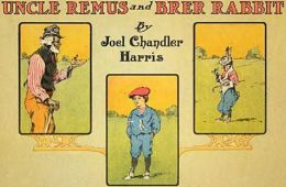 Uncle Remus and Brer Rabbit, Illustrated