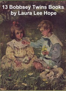Bobbsey Twins: 13 Books