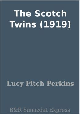 The Scotch Twins (1919)