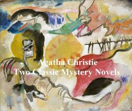 Agatha Christie: two classic mysteries in a single file