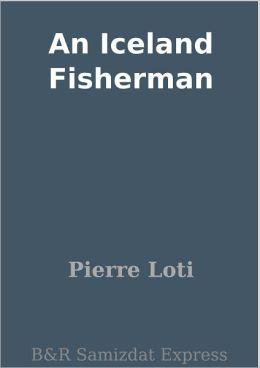 An Iceland Fisherman