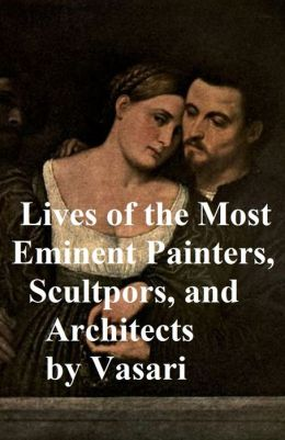 Lives of the Most Eminent Painters, Sculptors, and Architects, all ten volumes in a single file