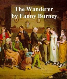 The Wanderer or Female Difficulties, all five volumes in a single file