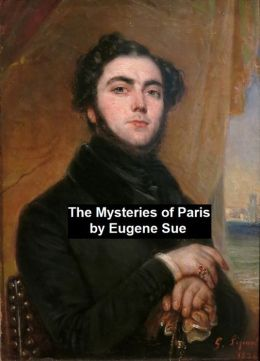 The Mysteries of Paris, all six volumes in a single file