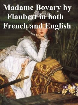 Madame Bovary in Both English and French