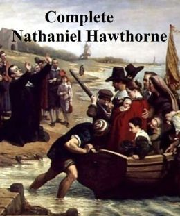 Hawthorne: 7 Novels, 8 Books of Short Stories, and 9 Non-Fiction Books