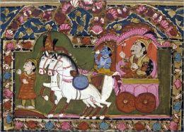 Maha-Bharata: the Epic of Ancient India, Condensed into English Verse