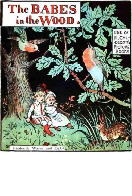 Babes in the Wood, illustrated