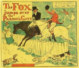 The Fox Jumps Over the Parson's Gate