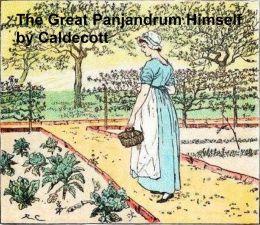 The Great Panjandrm Himself