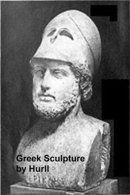 Greek Sculpture - A Collection of 16 Pictures of Greek Marbles, Illustrated