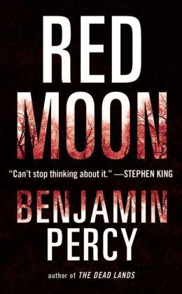 Red Moon: A Novel