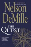 Book Cover Image. Title: The Quest, Author: Nelson DeMille