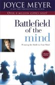 Book Cover Image. Title: Battlefield of the Mind (Enhanced Edition):  Winning the Battle in Your Mind, Author: Joyce Meyer