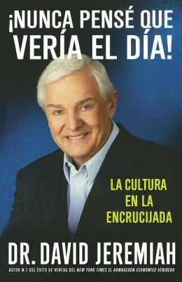 Nunca pense que veria el dia: La cultura en la encrucijada