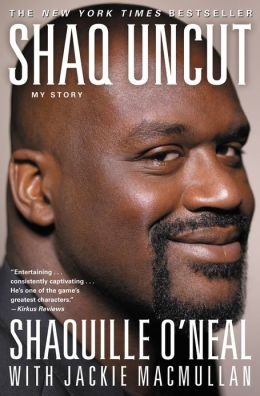 Shaq Uncut: My Story