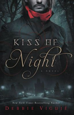 Kiss of Night (Kiss Trilogy Series #1)