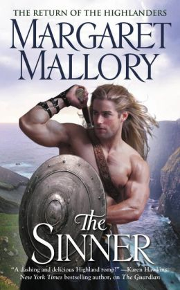 The Sinner (Return of the Highlanders Series #2)