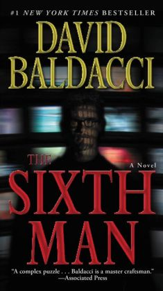 The Sixth Man (Sean King and Michelle Maxwell Series #5) (Enhanced Edition)