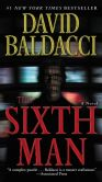 Book Cover Image. Title: The Sixth Man (Enhanced Edition), Author: David Baldacci