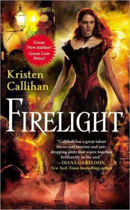 Firelight (Darkest London Series #1)