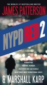 Book Cover Image. Title: NYPD Red 2, Author: James Patterson