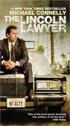 The Lincoln Lawyer (Mickey Haller Series #1)