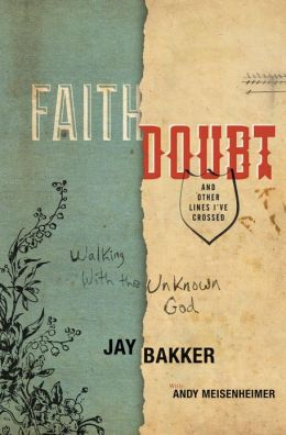 Faith, Doubt, and Other Lines I've Crossed: Walking with the Unknown God