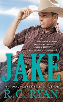 Jake (Wyoming Sky Series #3)