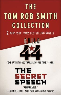 Child 44 / The Secret Speech