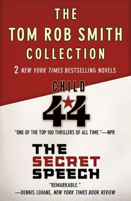 Child 44 / The Secret Speech