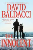 Book Cover Image. Title: The Innocent, Author: David Baldacci