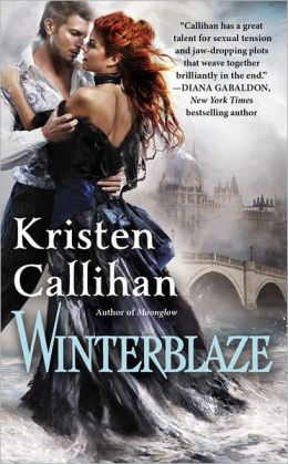 Winterblaze (Darkest London Series #3)