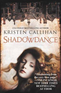 Shadowdance (Darkest London Series #4)