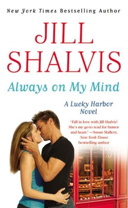 Always on My Mind (Lucky Harbor Series #8)