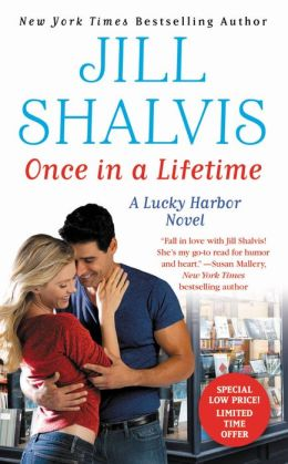 Once in a Lifetime (Lucky Harbor Series #9)