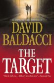 Book Cover Image. Title: The Target (Will Robie Series #3), Author: David Baldacci